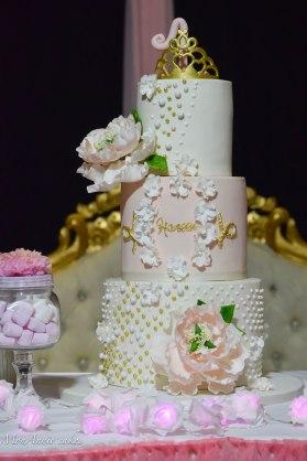 First birthday cake Southall 14