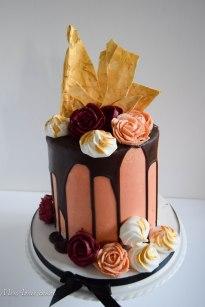 Drip cake London