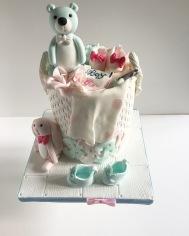 Baby Shower cake London