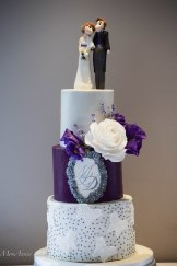 wedding cake Buckinghamshire