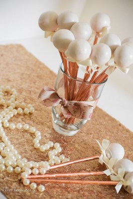 Wedding cake pops 2