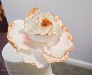 gold rose_
