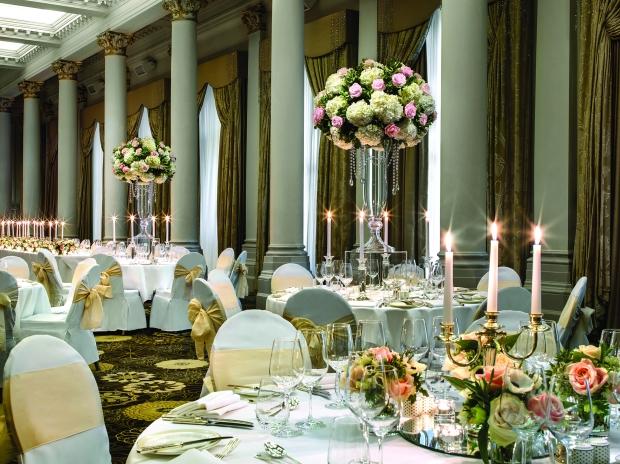 NEW The Grand Ballroom - Wedding close-up 1